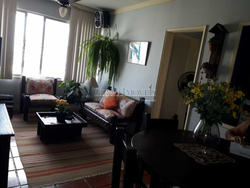 1 - Apartamento À Venda - Ipanema - Rio de Janeiro - RJ - GIAP21143 - 1