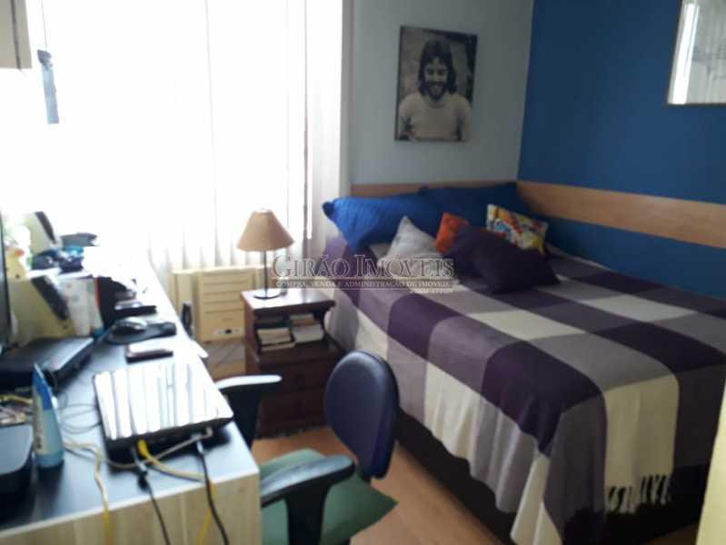2 - Apartamento À Venda - Ipanema - Rio de Janeiro - RJ - GIAP21143 - 9