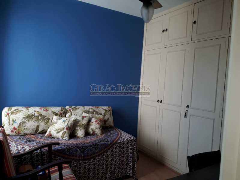5 - Apartamento À Venda - Ipanema - Rio de Janeiro - RJ - GIAP21143 - 12
