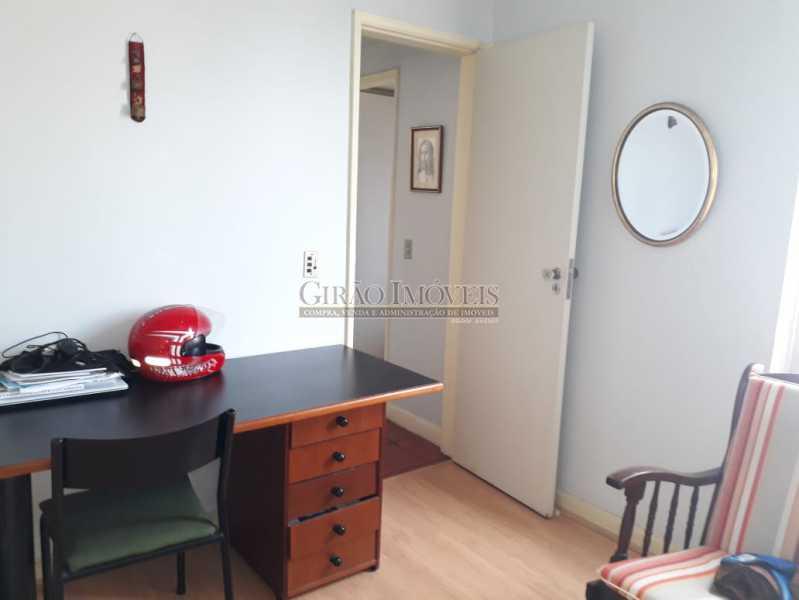 6 - Apartamento À Venda - Ipanema - Rio de Janeiro - RJ - GIAP21143 - 13