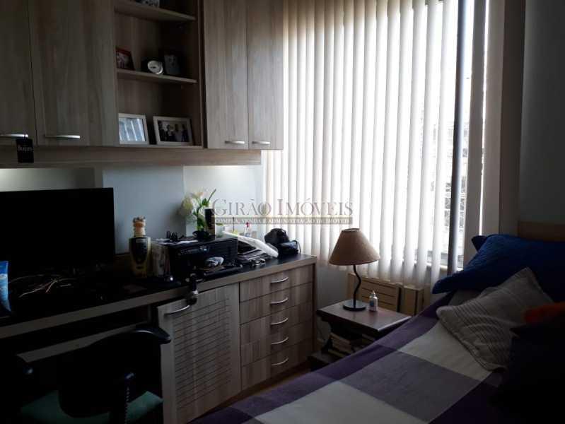 9 - Apartamento À Venda - Ipanema - Rio de Janeiro - RJ - GIAP21143 - 11