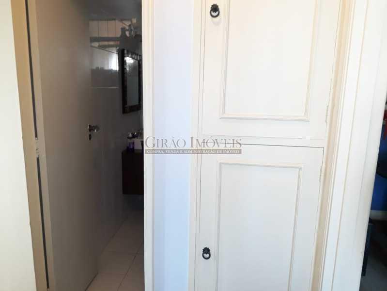 10 - Apartamento À Venda - Ipanema - Rio de Janeiro - RJ - GIAP21143 - 15