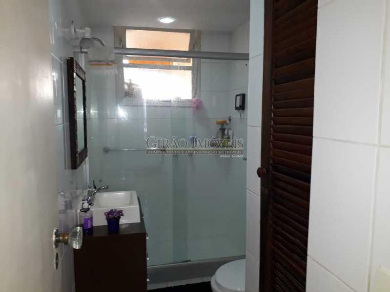 11 - Apartamento À Venda - Ipanema - Rio de Janeiro - RJ - GIAP21143 - 17
