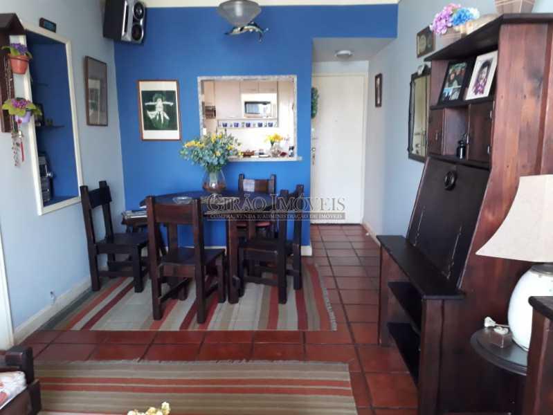 14 - Apartamento À Venda - Ipanema - Rio de Janeiro - RJ - GIAP21143 - 3