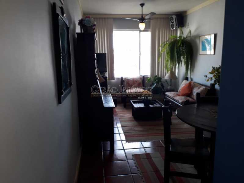 15 - Apartamento À Venda - Ipanema - Rio de Janeiro - RJ - GIAP21143 - 4