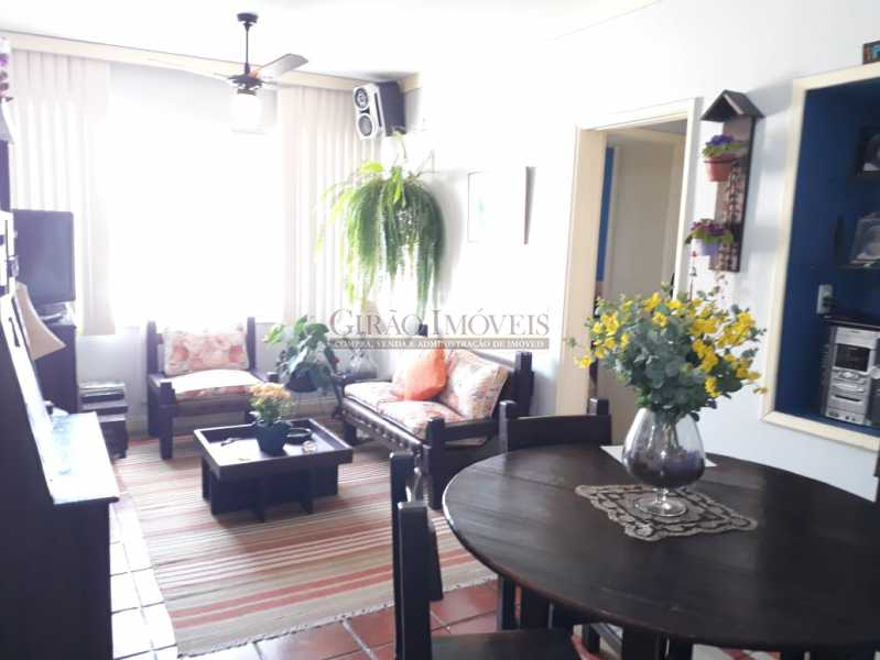 16 - Apartamento À Venda - Ipanema - Rio de Janeiro - RJ - GIAP21143 - 5