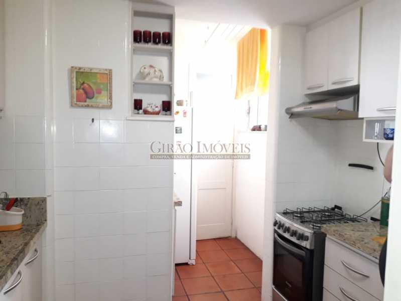 17 - Apartamento À Venda - Ipanema - Rio de Janeiro - RJ - GIAP21143 - 18