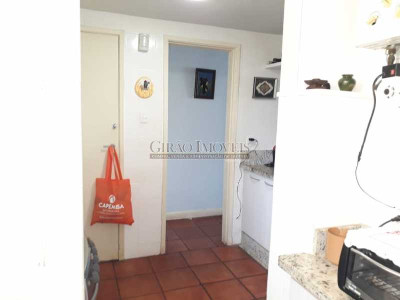 18 - Apartamento À Venda - Ipanema - Rio de Janeiro - RJ - GIAP21143 - 19