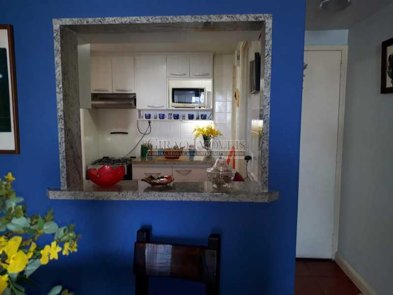 21 - Apartamento À Venda - Ipanema - Rio de Janeiro - RJ - GIAP21143 - 6