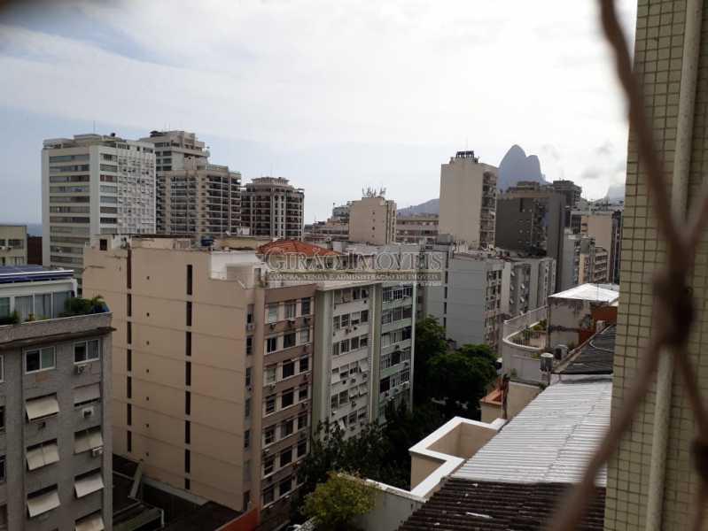 24 - Apartamento À Venda - Ipanema - Rio de Janeiro - RJ - GIAP21143 - 16