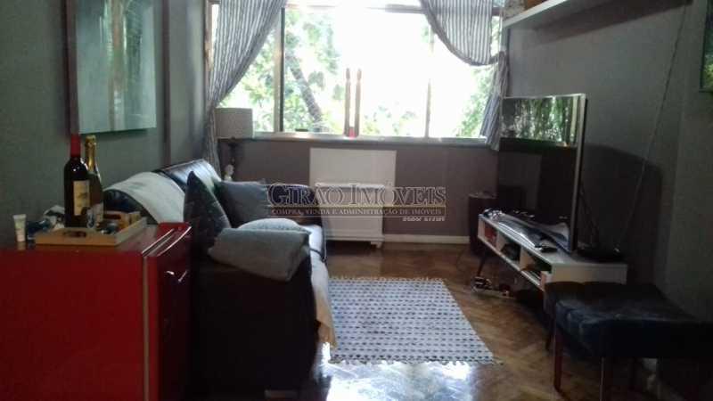 1 - Apartamento À Venda - Copacabana - Rio de Janeiro - RJ - GIAP31356 - 1