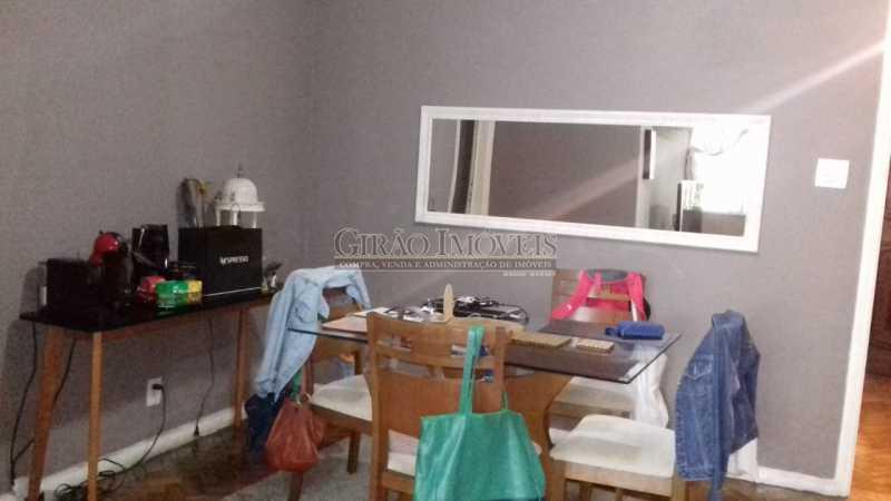 4 - Apartamento À Venda - Copacabana - Rio de Janeiro - RJ - GIAP31356 - 5