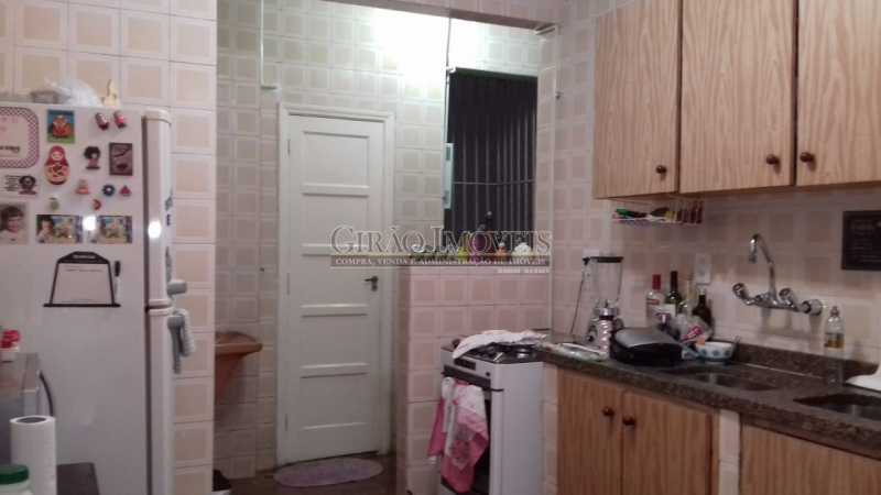 15 - Apartamento À Venda - Copacabana - Rio de Janeiro - RJ - GIAP31356 - 16