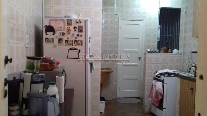 16 - Apartamento À Venda - Copacabana - Rio de Janeiro - RJ - GIAP31356 - 17