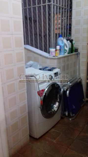 17 - Apartamento À Venda - Copacabana - Rio de Janeiro - RJ - GIAP31356 - 18