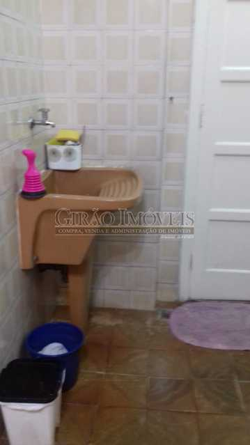 18 - Apartamento À Venda - Copacabana - Rio de Janeiro - RJ - GIAP31356 - 19