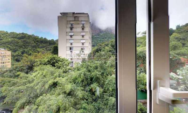 4442_G1573319111 - Apartamento À Venda - Gávea - Rio de Janeiro - RJ - GIAP31362 - 3