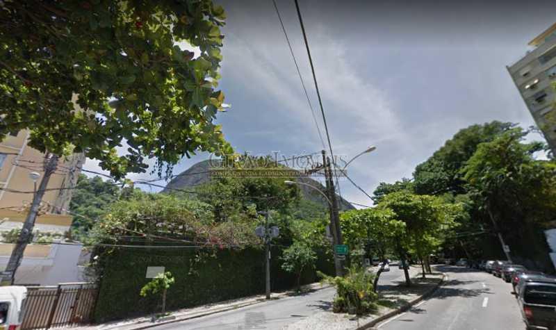RUA - Apartamento À Venda - Gávea - Rio de Janeiro - RJ - GIAP31362 - 21