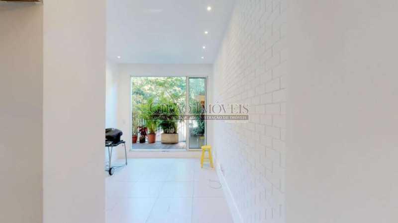 4447_G1573743035 - Apartamento À Venda - Gávea - Rio de Janeiro - RJ - GIAP21151 - 5