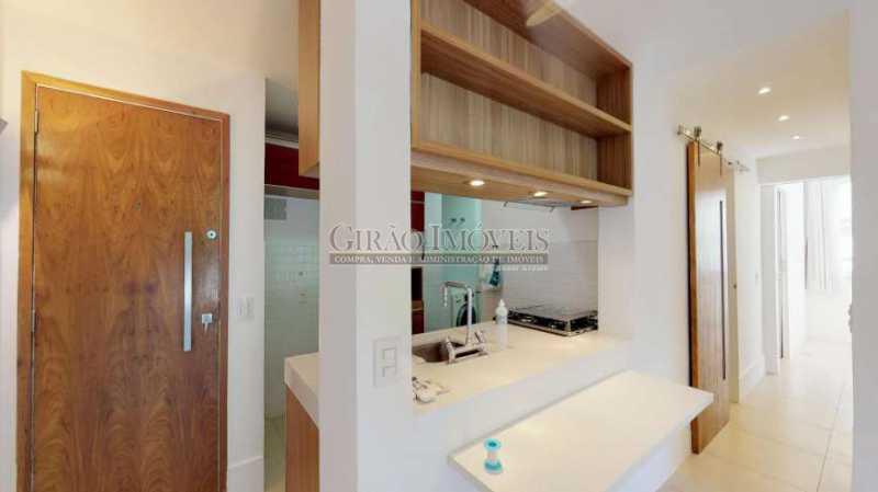 4447_G1573744889 - Apartamento À Venda - Gávea - Rio de Janeiro - RJ - GIAP21151 - 6