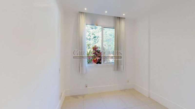 4447_G1573744946 - Apartamento À Venda - Gávea - Rio de Janeiro - RJ - GIAP21151 - 14