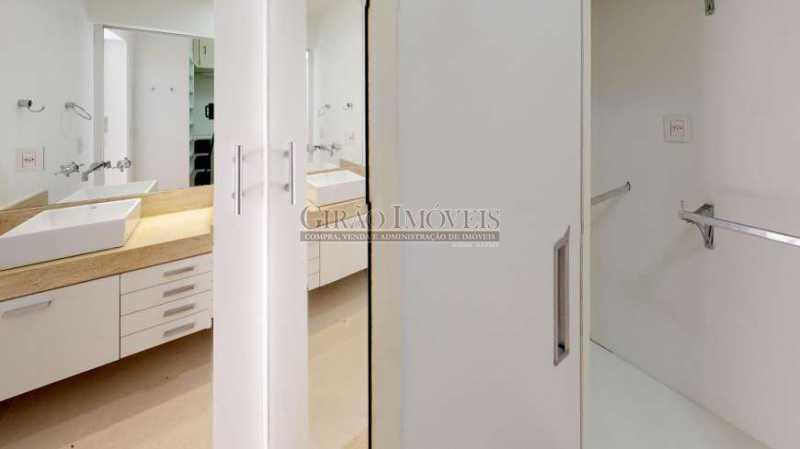 4447_G1573744947 - Apartamento À Venda - Gávea - Rio de Janeiro - RJ - GIAP21151 - 15