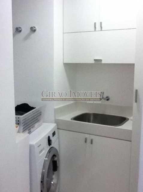 c54b0b8bc9762cd48a47c544e0a4c8 - Apartamento À Venda - Gávea - Rio de Janeiro - RJ - GIAP21151 - 18