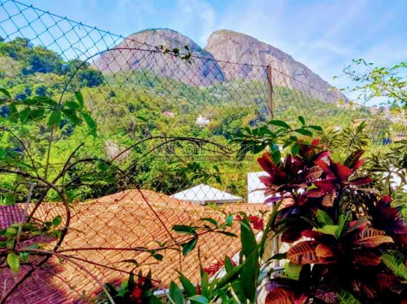 4447_G1573744985 - Apartamento À Venda - Gávea - Rio de Janeiro - RJ - GIAP21151 - 3