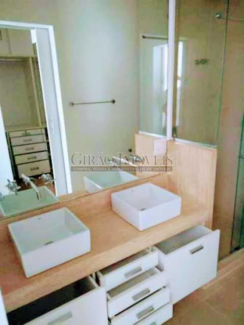 4447_G1573744987 - Apartamento À Venda - Gávea - Rio de Janeiro - RJ - GIAP21151 - 16