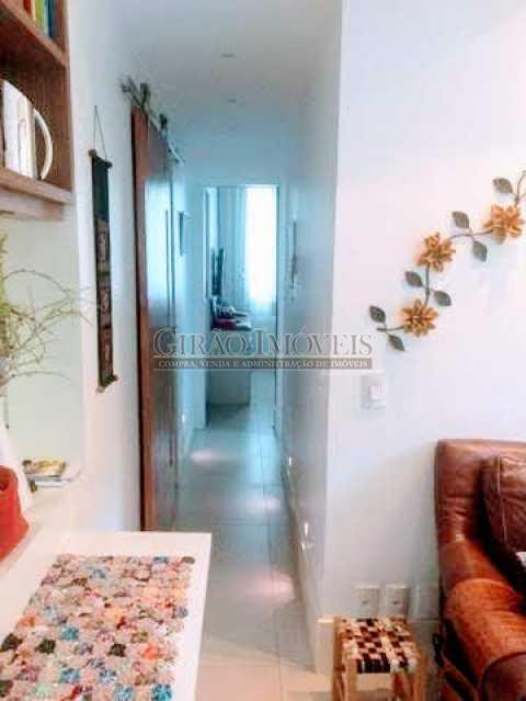 4447_G1573746321 - Apartamento À Venda - Gávea - Rio de Janeiro - RJ - GIAP21151 - 10