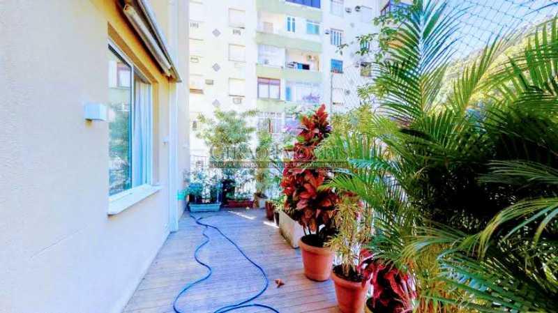 4447_G1573743031 - Apartamento À Venda - Gávea - Rio de Janeiro - RJ - GIAP21151 - 4