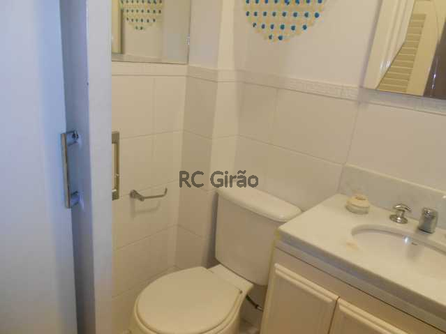 12 - Apartamento 3 quartos à venda Leblon, Rio de Janeiro - R$ 2.500.000 - GIAP30143 - 13