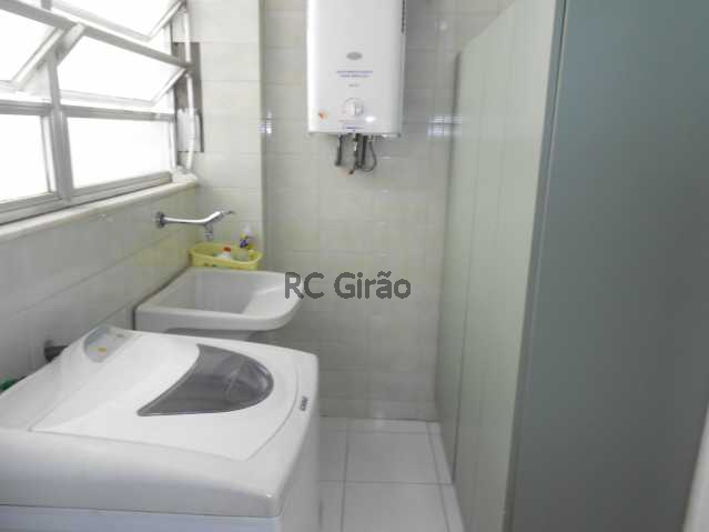 16 - Apartamento 3 quartos à venda Leblon, Rio de Janeiro - R$ 2.500.000 - GIAP30143 - 17