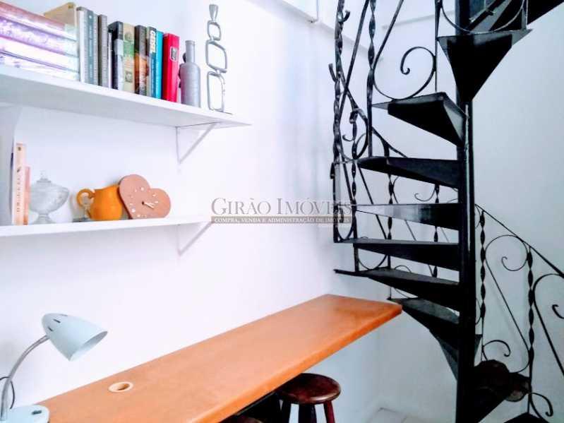 IMG-20180127-WA0010 - Cobertura 4 quartos à venda Copacabana, Rio de Janeiro - R$ 1.400.000 - GICO40071 - 5