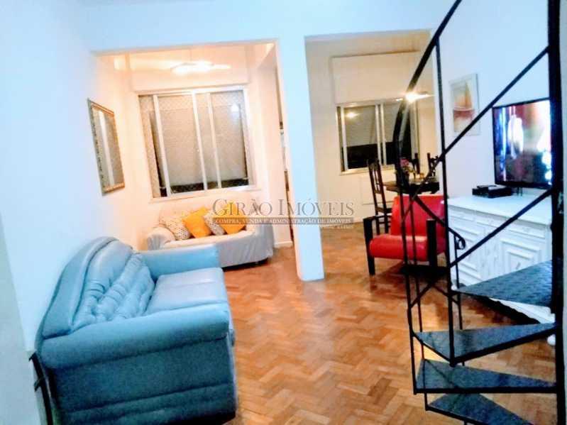 20180324_160127 - Cobertura 4 quartos à venda Copacabana, Rio de Janeiro - R$ 1.400.000 - GICO40071 - 1