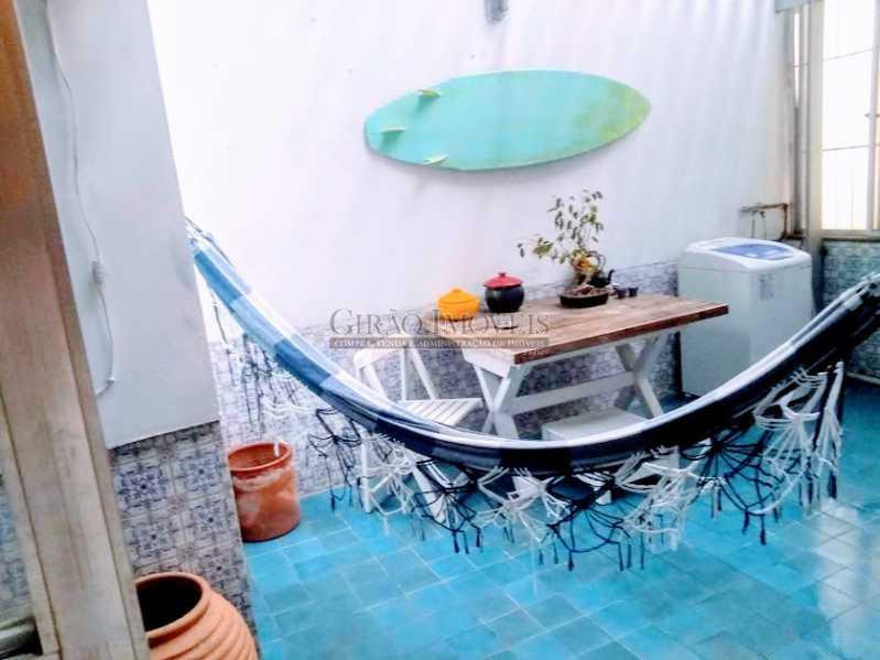 20171204_142811 - Cobertura 4 quartos à venda Copacabana, Rio de Janeiro - R$ 1.400.000 - GICO40071 - 8