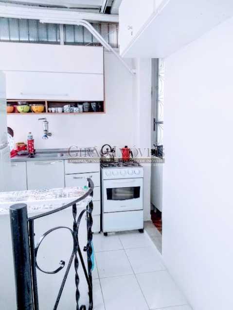20171211_222012 - Cobertura 4 quartos à venda Copacabana, Rio de Janeiro - R$ 1.400.000 - GICO40071 - 11