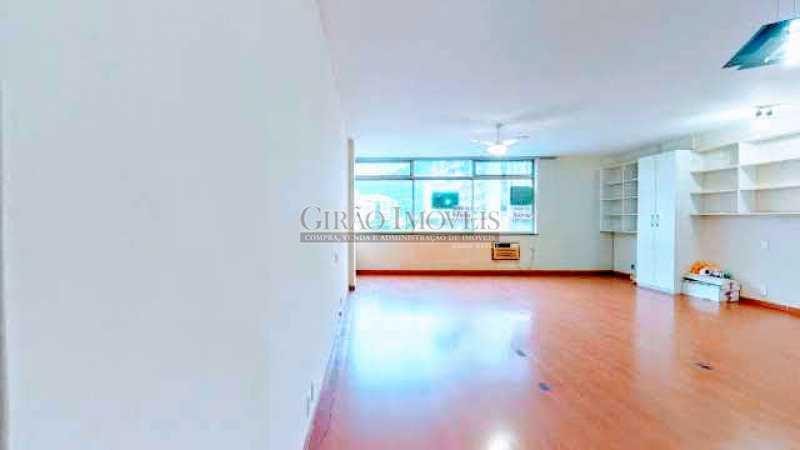4447_G1573744987 - Apartamento 3 quartos à venda Botafogo, Rio de Janeiro - R$ 1.000.000 - GIAP31370 - 1