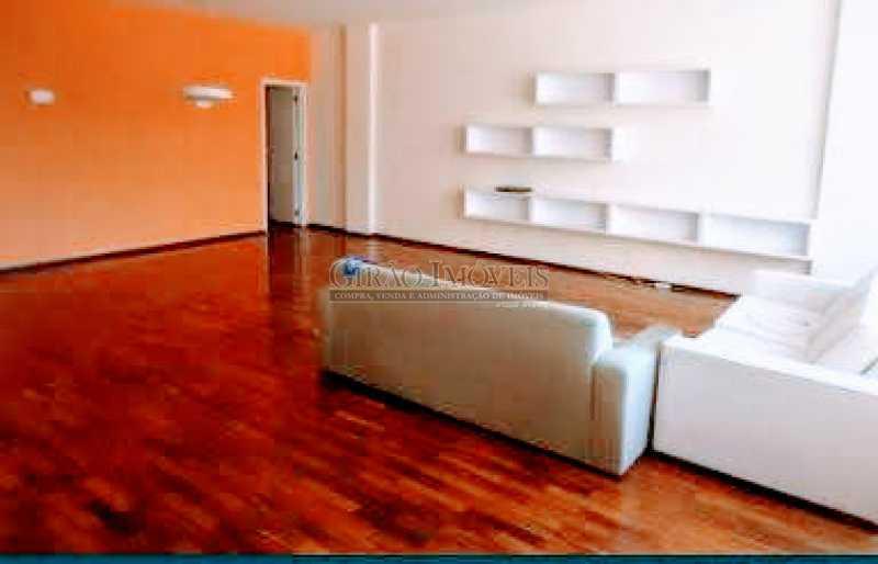 4447_G1573743031 - Apartamento 3 quartos à venda Botafogo, Rio de Janeiro - R$ 1.000.000 - GIAP31370 - 6