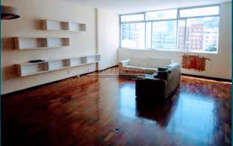 4447_G1573744946 - Apartamento 3 quartos à venda Botafogo, Rio de Janeiro - R$ 1.000.000 - GIAP31370 - 7