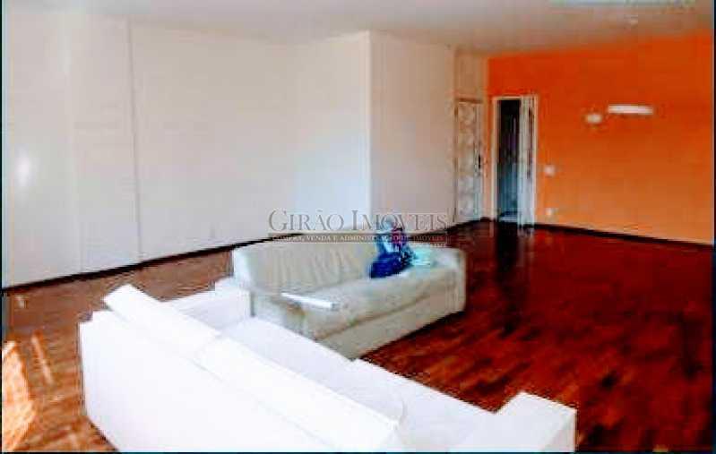 4447_G1573744888 - Apartamento 3 quartos à venda Botafogo, Rio de Janeiro - R$ 1.000.000 - GIAP31370 - 8