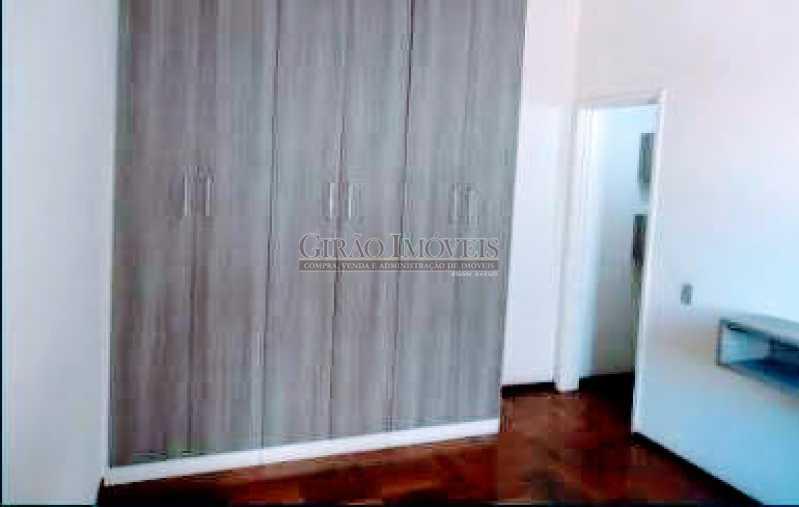 QUARTO 1 - Apartamento 3 quartos à venda Botafogo, Rio de Janeiro - R$ 1.000.000 - GIAP31370 - 10
