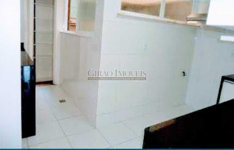 4447_G1573744983 - Apartamento 3 quartos à venda Botafogo, Rio de Janeiro - R$ 1.000.000 - GIAP31370 - 13