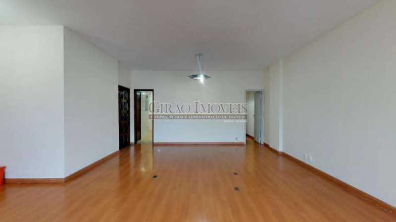 4447_G1573744987 - Apartamento 3 quartos à venda Botafogo, Rio de Janeiro - R$ 1.000.000 - GIAP31370 - 5