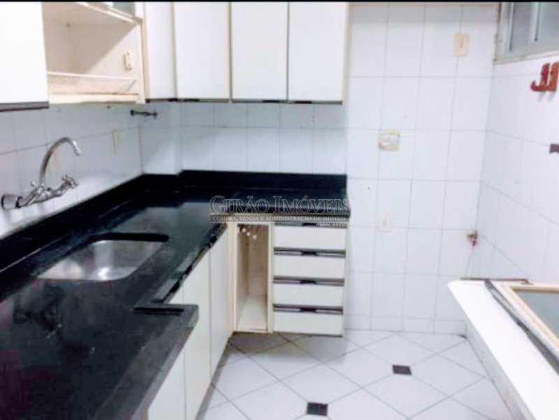 4447_G1573744889 - Apartamento 3 quartos à venda Botafogo, Rio de Janeiro - R$ 1.000.000 - GIAP31370 - 12