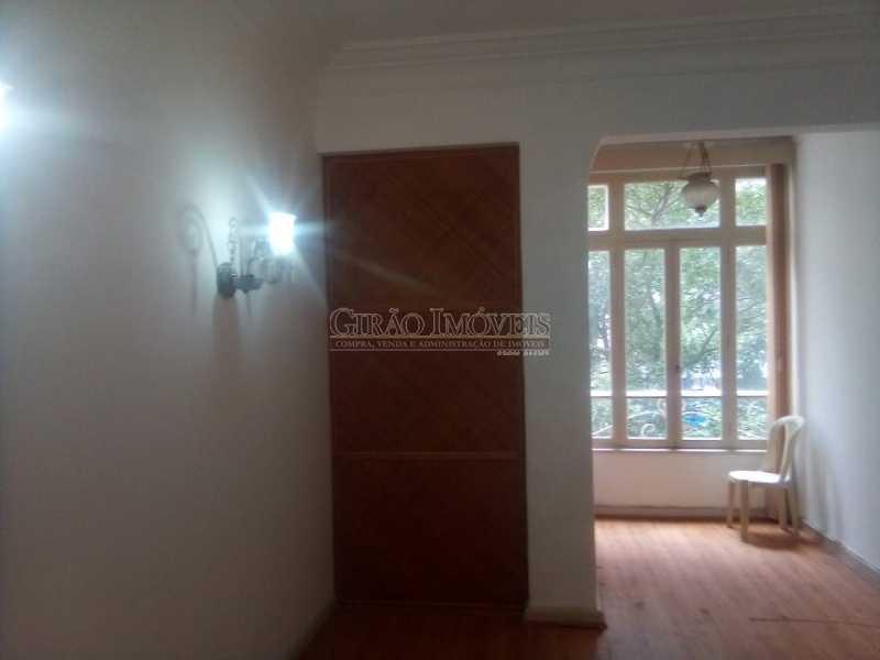 santa clara 20 - Apartamento 3 quartos para venda e aluguel Copacabana, Rio de Janeiro - R$ 1.155.000 - GIAP31433 - 1
