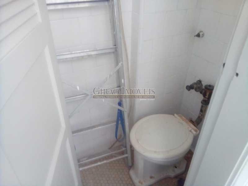 santa clara 2 - Apartamento 3 quartos para venda e aluguel Copacabana, Rio de Janeiro - R$ 1.155.000 - GIAP31433 - 21