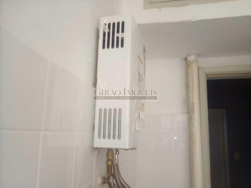 santa clara 3 - Apartamento 3 quartos para venda e aluguel Copacabana, Rio de Janeiro - R$ 1.155.000 - GIAP31433 - 20
