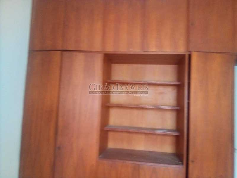 santa clara 13 - Apartamento 3 quartos para venda e aluguel Copacabana, Rio de Janeiro - R$ 1.155.000 - GIAP31433 - 7