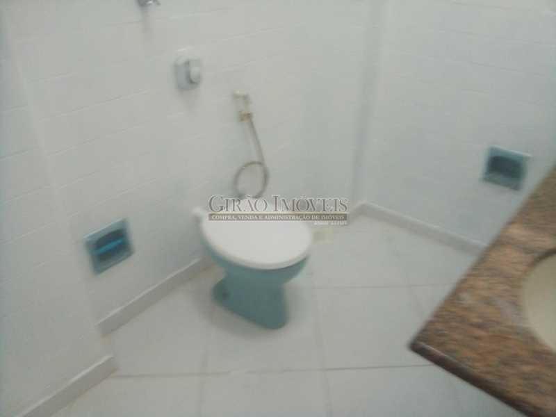 santa clara 17 - Apartamento 3 quartos para venda e aluguel Copacabana, Rio de Janeiro - R$ 1.155.000 - GIAP31433 - 16